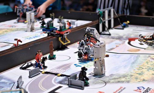 Skončili sa regionálne kolá 9. ročníka súťaže FIRST LEGO League na Slovensku.
