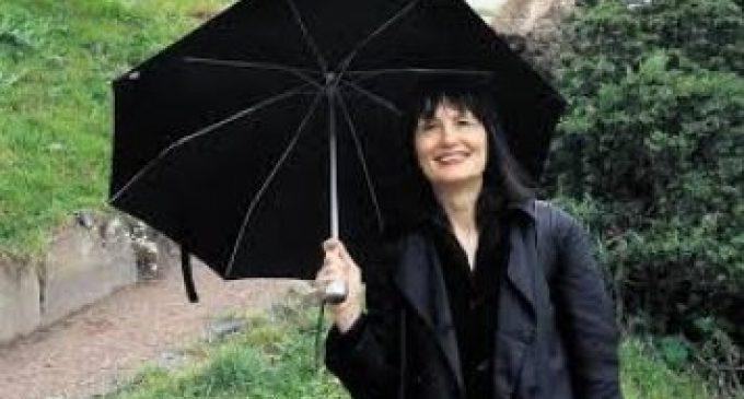 Písanie je mojou vášňou… hovorí švajčiarska spisovateľka Ilma Rakusa