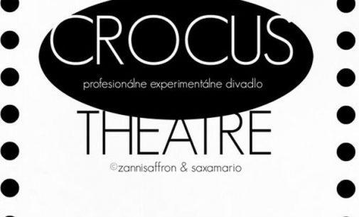 Novovzniknuté experimentálne divadlo Crocus Theatre v Košiciach