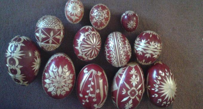 Nie je vajce ako vajce…