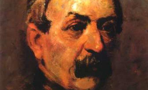Dnes by mal Samo Chalupka 209 rokov