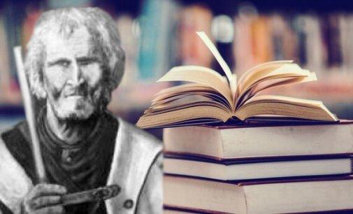 Marec je mesiacom kníh