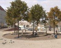 Bratislava: Na Trnavskom mýte pribudnú veľké stromy