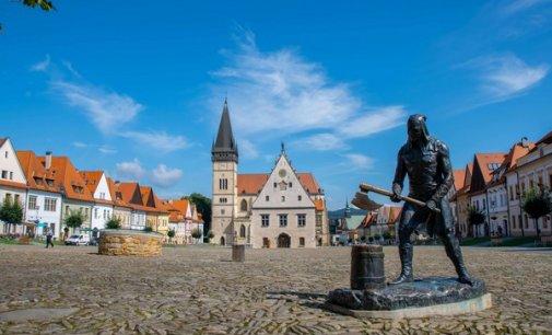 Seriózne pamiatky ipikošky na severovýchode Slovenska sú otvorené