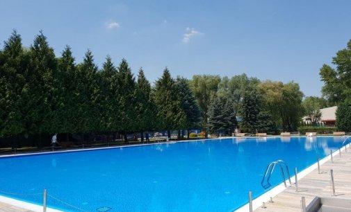 Bratislavské letné kúpaliská sa pripravujú na sezónu