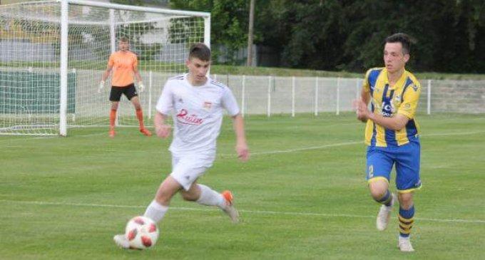 R. Sobota: Druhá výhra Soboťanov v obnovenej sezóne