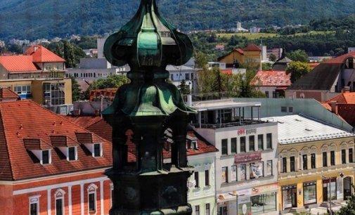 Zvolenská veža kvôli rekonštrukcii bude otvorená až od júla