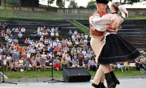 Folklórna Bystrica ponúkne pestrý štvordňový program