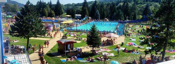 Najväčším lákadlom severovýchodu Slovenska vlete je voda