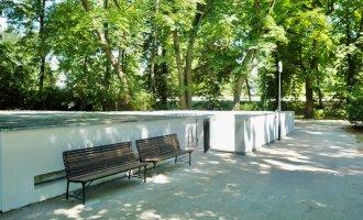 Bratislava: Na toaletu sa dostanete už aj v Sade Janka Kráľa